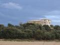 Ermita de San Bartolomé en Murieta (Navarra)