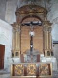 Iglesia de Sasamón (Burgos)