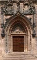 La Cartuja de Miraflores (Burgos)