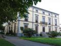 Palacio de Manzanedo de Santoña (Cantabria)