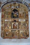 Iglesia de Zael (Burgos)